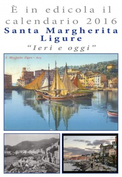 SANTA MARGHERITA LIGURE calendari serie